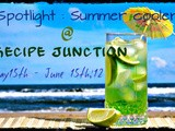 Announcing this month's Spotlight : Summer cooler-Thanda thanda, cool cool