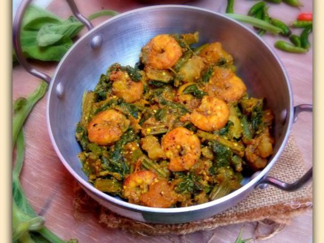 Bangladeshi Cooking Book
