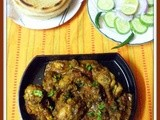 Punjabi Chicken Curry