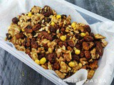 Masala Trail Mix | How to make Masala Trail Mix