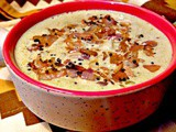 Onion Potato Raita