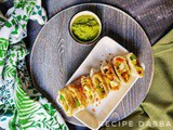 Pesto Dosa Wraps | How to make Pesto Dosa Wraps