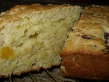 Non-Traditional Irish Soda Bread