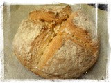 Quick Soda Bread
