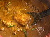 Koli fish curry