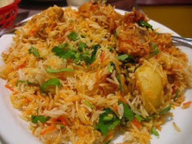 damodaran chicken biryani recipe in tamil