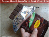 10 Proven Health Benefits of Dark Chocolate