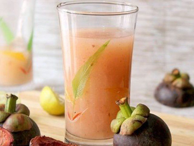 Very Good Recipes Of Jus And Agar