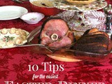 10 Tips to Make Easter Dinner Easy