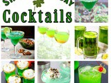 17+ Best St. Patrick's Day Drinks