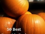 50 Best Pumpkin Recipes on the Internet