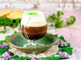 Bailey's Irish Temper : An Irish Coffee Recipe