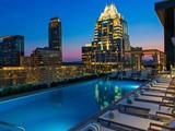 Business or Pleasure? Both at the Westin Austin
