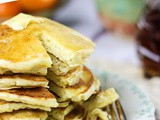 Buttermilk Pancakes Recipe from Scratch – You'll Never Use a Mix Again