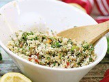 Cauliflower Salad Recipe: Easy Summer Side Dish