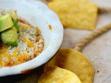 Chile Rellenos Dip: Perfect with Good Natured Soups