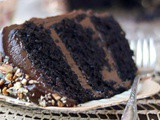 Chocolate Mayonnaise Cake Recipe