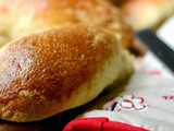 Cornmeal Yeast Rolls: Make-Ahead Sandwich Rolls