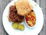 Dinner in 10 with Farm Rich® Smokehouse and Birdseye