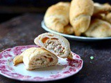 Easy Chicken Crescent Rolls: Chile Cream Cheese Bites