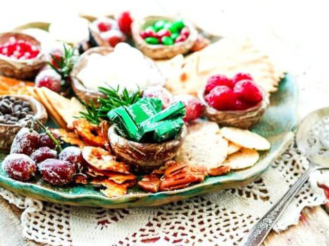 Very Good Recipes of Christmas and Desserts