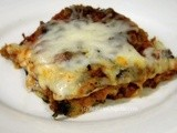Easy Eggplant Parmesan Recipe that Will Knock Your Socks Off