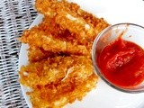 Easy Fried Cheese Recipe