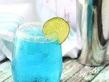 Electric Lemonade Cocktail Recipe