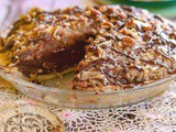 German Chocolate Pie: Best Chocolate Pie Recipe