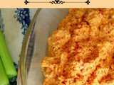 Hatch Chile Pimento Cheese Recipe