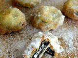 How to Make Deep Fried Oreos – Air Fryer Instructions Included