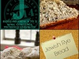 Jewish Rye Bread and the Secret to Getting It Right