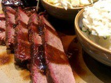 Kansas City bbq: Chowing Down at Q39