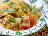 King Ranch Chicken Casserole: The Original
