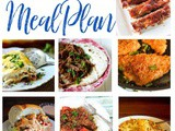 Meal Plan 16 April 9-15