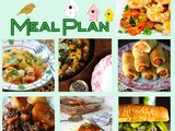 Meal Plan 18: April 23 -29