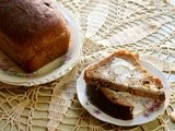 Old- Fashioned Molasses Whole Wheat Bread Recipe
