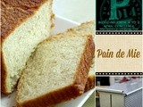 Pain de Mie – The Perfect Sandwich Loaf for Kids