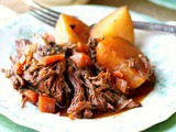 Perfect Pot Roast: Easy Family Favorite