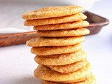 Soft Snickerdoodle Cookies Recipe