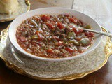 Stuffed Pepper Soup Recipe: Easy Weeknight Dinner