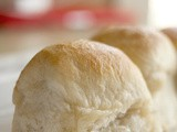 Super Soft Potato Rolls Recipe