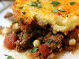 Tamale Pie Recipe: Easy Tex-Mex Casserole