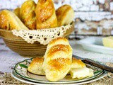 Vienna Bread Recipe: Old Fashioned Finger Rolls