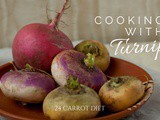 5 Fantastic Ways to Liven Up the Humble Turnip – Updated