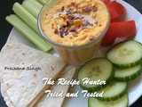 A lovely carrot hummus…and Tahini Recipe