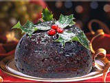 Christmas Recipes…Christmas Pudding