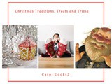 Christmas…Traditions, Treats…and Festive Fun