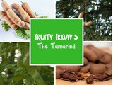 Fruity Friday's…The Tamarind