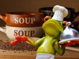 Guest: Winter warmers…Soup